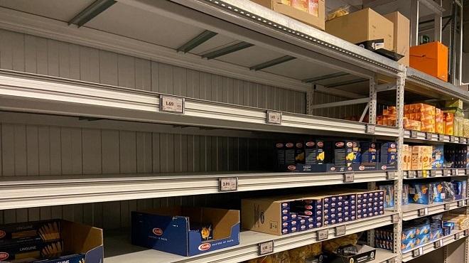 Alimentation : Le Covid-19 menace nos assiettes