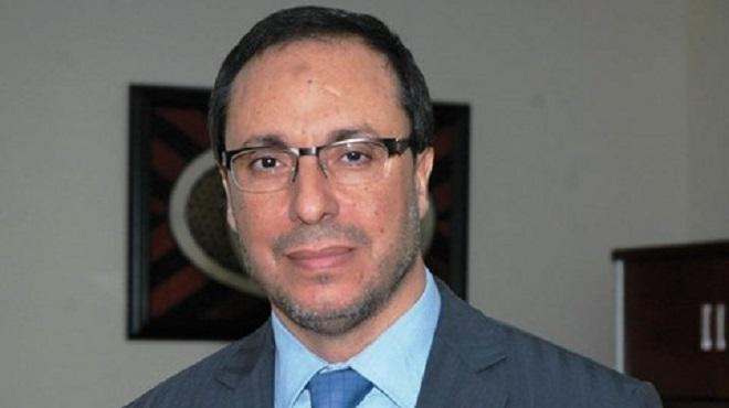 Abdelkader Amara : Guéri du Covid-19, le ministre de l'Equipement a quitté l'hôpital