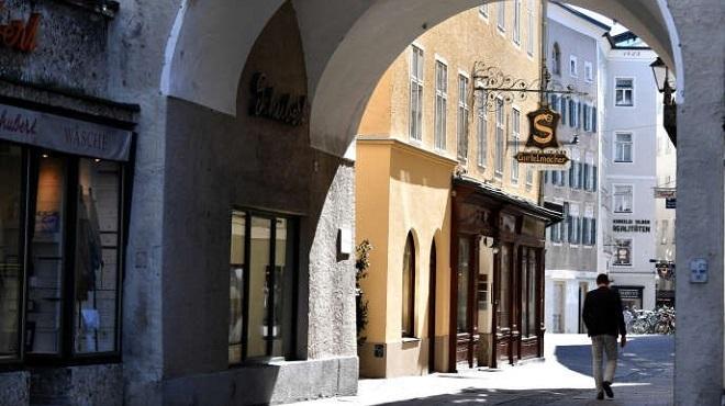Autriche/Danemark : L'heure du déconfinement