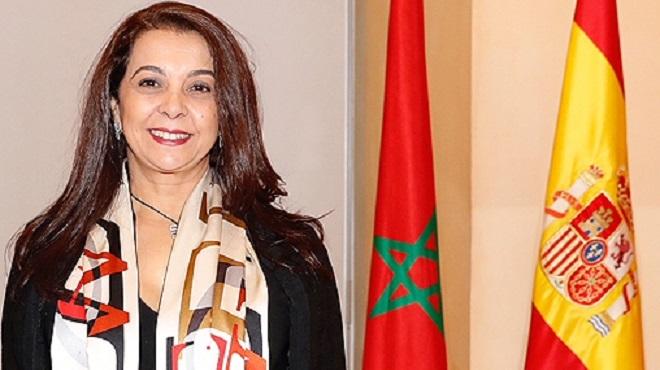 Marocains bloqués en Espagne : L'ambassadeur Benyaich fait le point