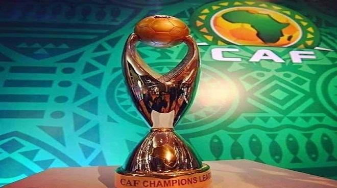 CAF,Ligue des Champions
