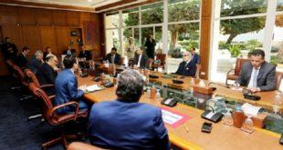 Rabat | Le CVE lance le plan de relance intégré de l'économie nationale