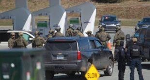 Canada : Une fusillade fait au moins 16 morts
