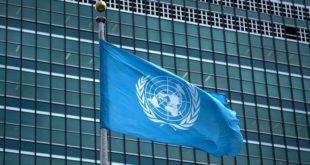 COVID-19 : 243 infections parmi le personnel des Nations-Unies