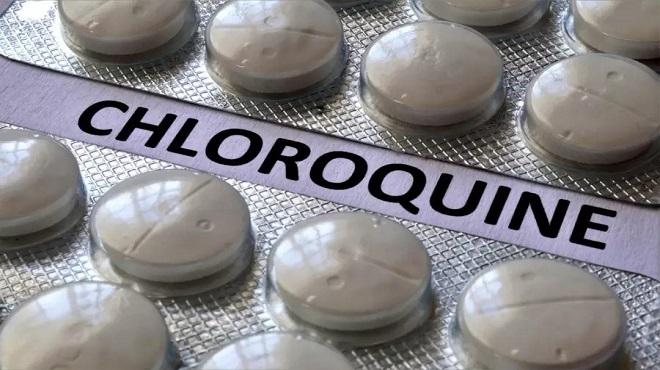 Coronavirus : Le Maroc généralise le traitement à la Chloroquine