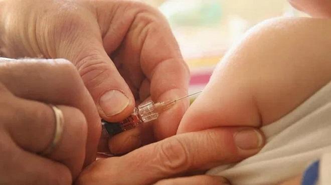 Covid-19 : Les risques de l'arrêt de vaccinations des nourrissons
