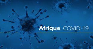 COVID-19 | Le point sur l'épidémie en Afrique