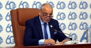 Covid-19 : Presque guéri, Mohamed Berrada exprime sa gratitude à SM le Roi Mohammed VI