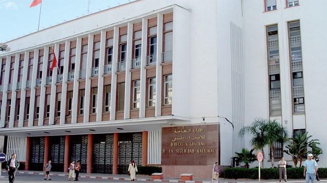 Covid-19 : La DGSN dément catégoriquement la fermeture de commissariats de police