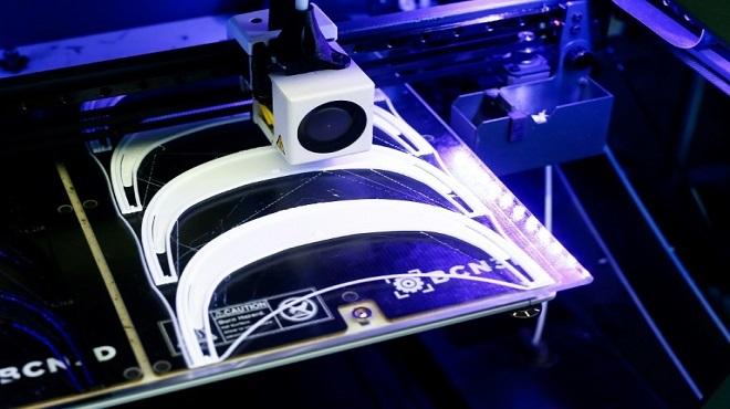 Innovation : Des visières imprimées en 3D fabriquées au Maroc