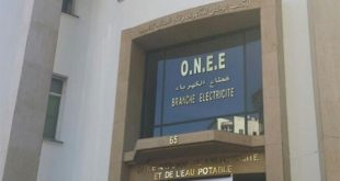 Covid-19 : L'ONEE annonce de nouvelles mesures au profit de ses clients