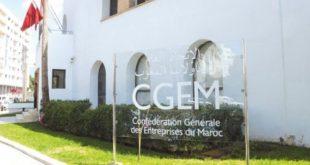 COVID-19/ Entreprises | Points-clés de l'enquête de la CGEM