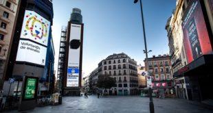 COVID-19/ Espagne : Le bilan des décès en baisse
