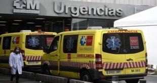Covid-19 : L'Espagne recense 757 morts en 24 heures