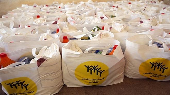 Essaouira   8.850 bénéficiaires de l'Opération Ramadan 1441