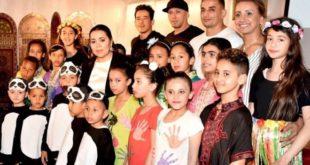 Covid-19/ Fonds Spécial : Contribution de la Fondation Lalla Asmae pour Enfants et Jeunes Sourds