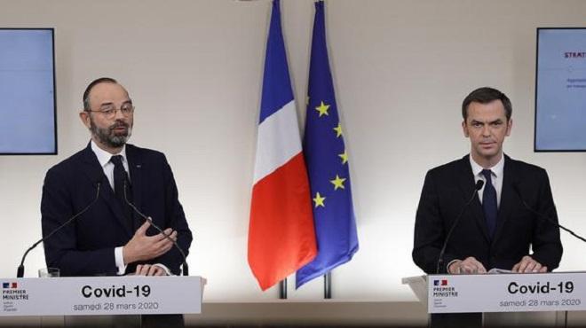 COVID-19/ France : Le gouvernement fixe les principes de la levée progressive du confinement