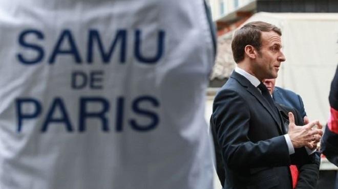 France : L'épidémie de la défiance