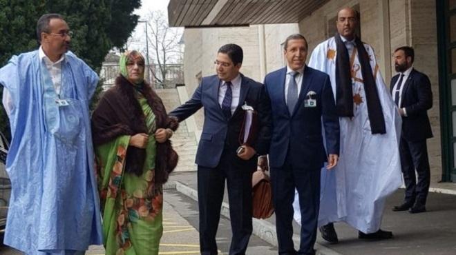 Guterres présente son briefing sur le Sahara : En voici le contenu qui fait jaser l'Algérie et le Polisario