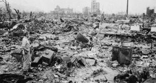 Hiroshima : Saviez-vous que tout n'a pas été pulvérisé par la bombe atomique ?