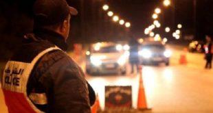 Interdiction de déplacement nocturne | Les autorités fixent les cas d'exception