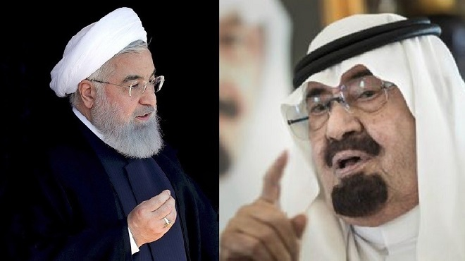 Iran- Arabie saoudite : Les frères ennemis du Corona