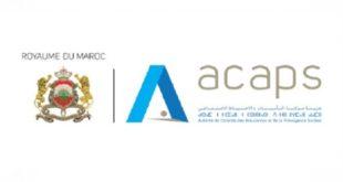 COVID-19 | L'ACAPS adopte des mesures prudentielles pour le secteur des assurances