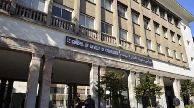 Covid-19/ Casablanca : La commune lance un « bureau d'ordre digital »