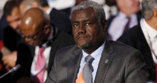 OMS/ UA : La décision de Washington est «profondément regrettable»