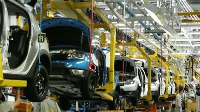 """Renault Maroc reprend """"partiellement"""" et """"progressivement"""" son activité industrielle"""