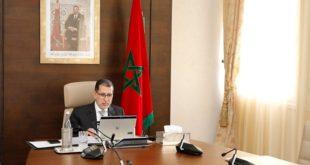 """COVID-19   La situation épidémiologique au Maroc est """"sous contrôle"""""""