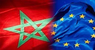 COVID-19   Le Maroc et l'UE explorent de nouveaux horizons de partenariat