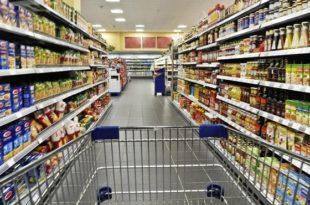 Produits Alimentaires,Economie