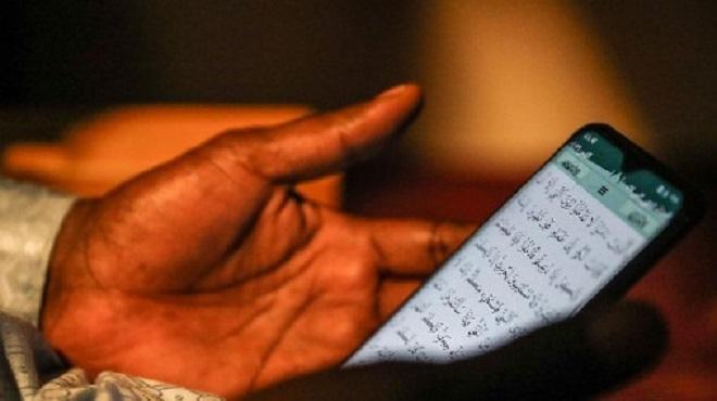 Les rituels religieux du mois de ramadan bousculés par le confinement
