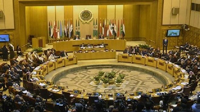 Ligue Arabe | Réunion jeudi axée sur les projets d'annexion israéliens en Cisjordanie