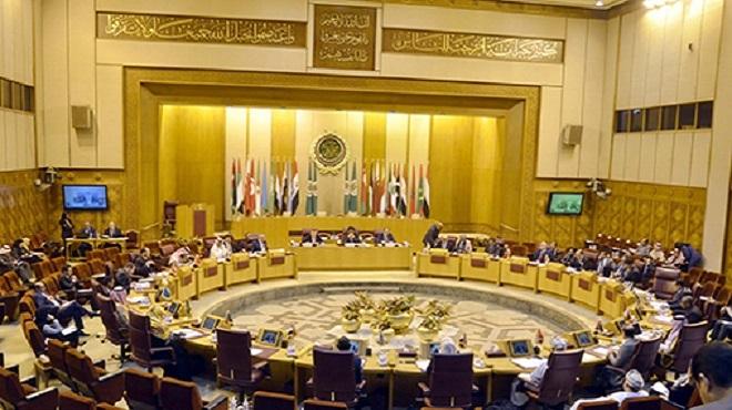 Ligue Arabe | Session extraordinaire axée sur les projets d'annexion israéliens en Cisjordanie