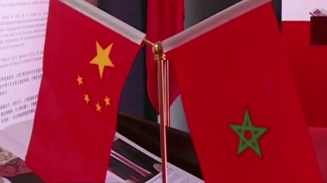 Maroc – Chine : Coopération étroite dans la lutte contre (Covid-19)
