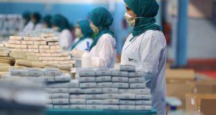 COVID-19/ Marrakech | 200 unités industrielles contrôlées