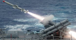 Missiles Harpoon : Le Maroc passe commande