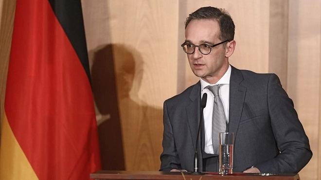Financement de l'OMS : Le MAE allemand critique la décision de Trump