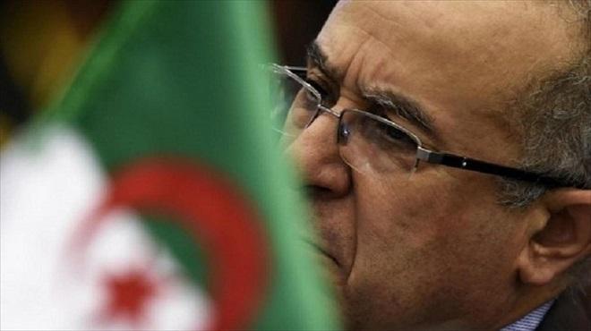 ONU/ Crise Lybienne : Entre le bien et Ramtane Lamamra, le choix va de soi