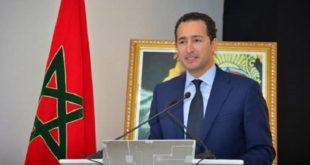 Presse marocaine : Othman El Ferdaous à gazouillé