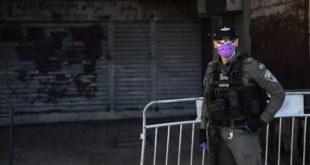 Proche-Orient | Même en temps de pandémie, Israël poursuit ses exactions !