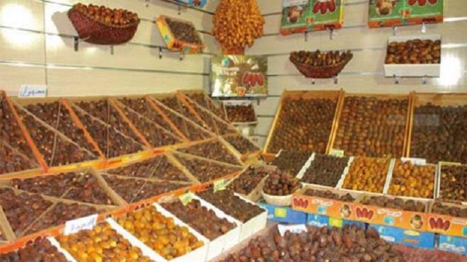 Ramadan : Le ministère de l'Agriculture rassure sur l'approvisionnement des marchés