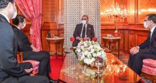 Remaniement : Le Roi charge Amzazi et Firdaous de nouveaux portefeuilles ministériels