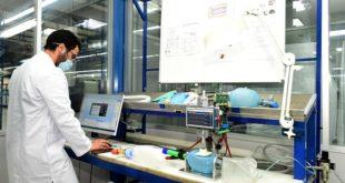 Covid-19/ SERMP : Production de respirateurs artificiels 100% marocains