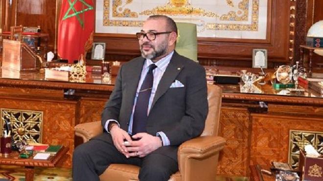 SM le Roi reçoit un message de félicitations du DG de l'ICESCO à l'occasion du Ramadan