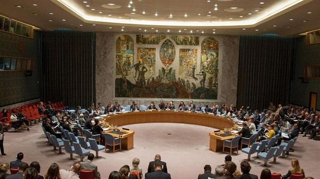 Sahara : Le Conseil de sécurité se réunit le 9 Avril