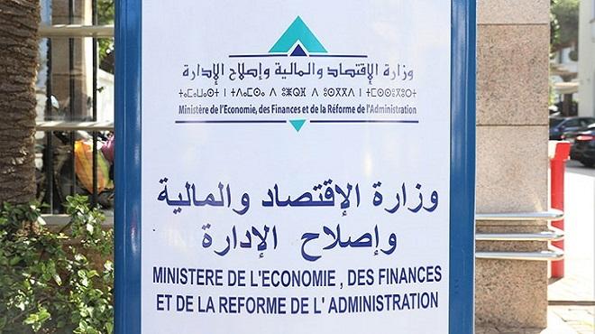 TGR : Excédent budgétaire de 6,3 MMDH à fin mars 2020
