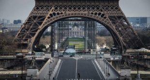 """COVID-19/ France : Des traces de coronavirus dans l'eau """"non potable"""""""